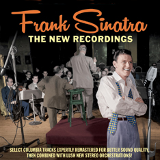 Frank Sinatra The New               Recordings