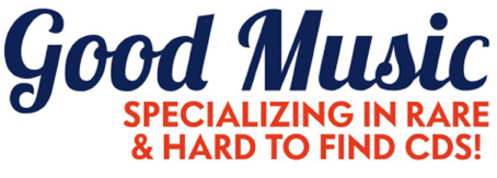 Good Music logo